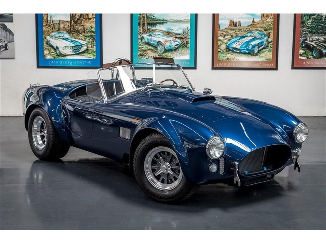 1965 Superformance Cobra for sale in Cookeville, TN – photo 3
