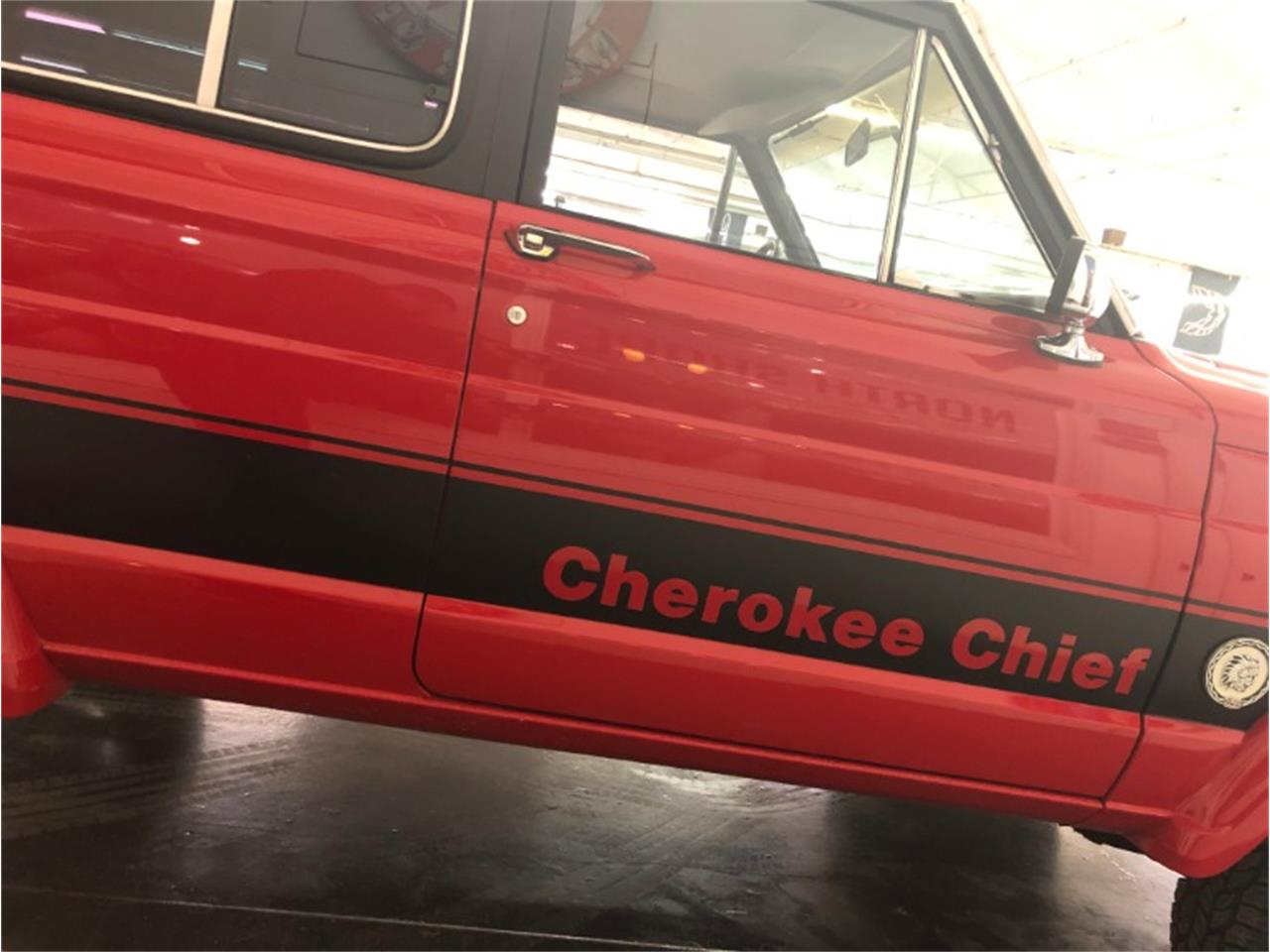 1979 Jeep Cherokee for sale in Mundelein, IL – photo 19