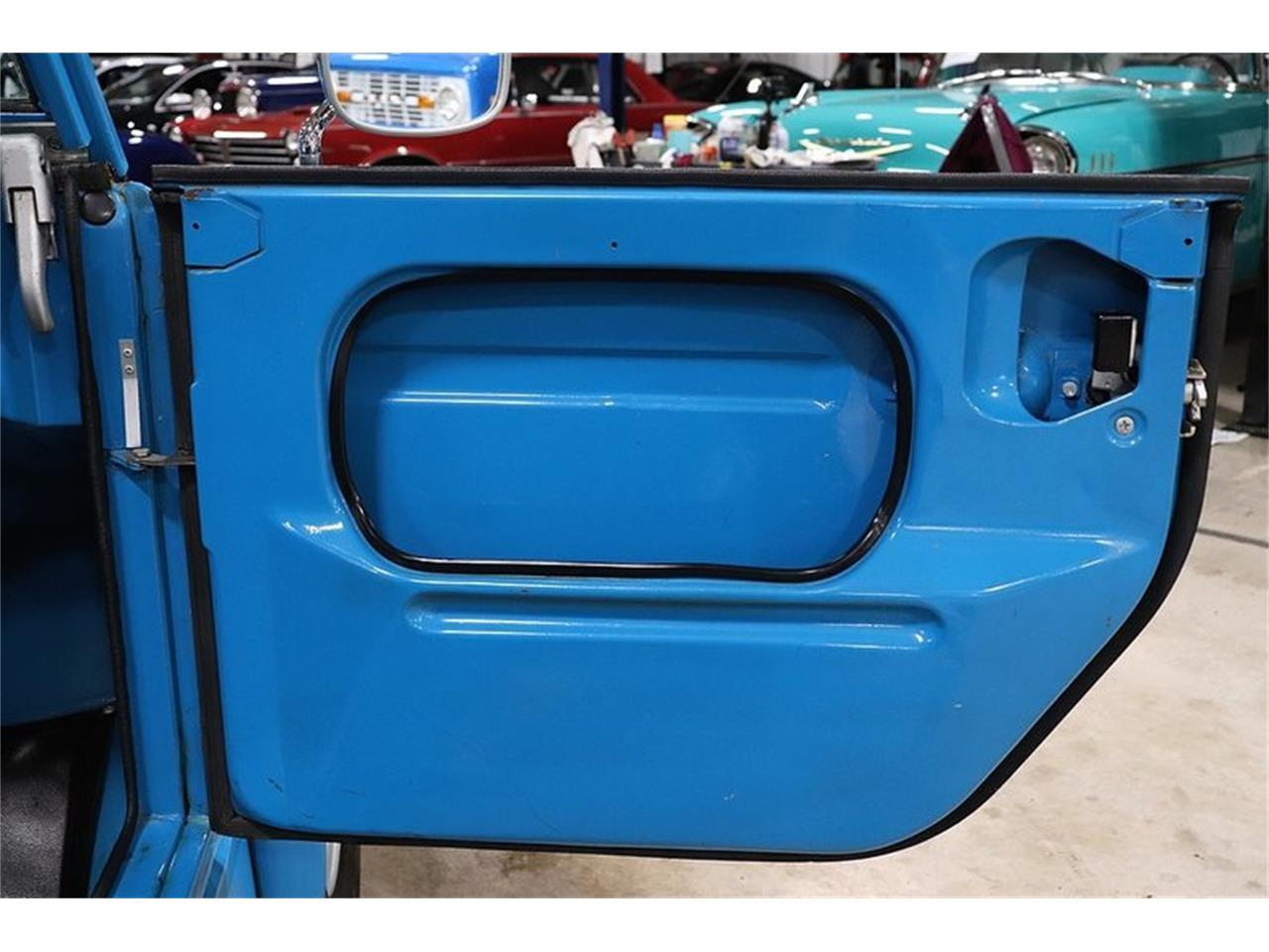 1973 Volkswagen Thing for sale in Kentwood, MI – photo 20