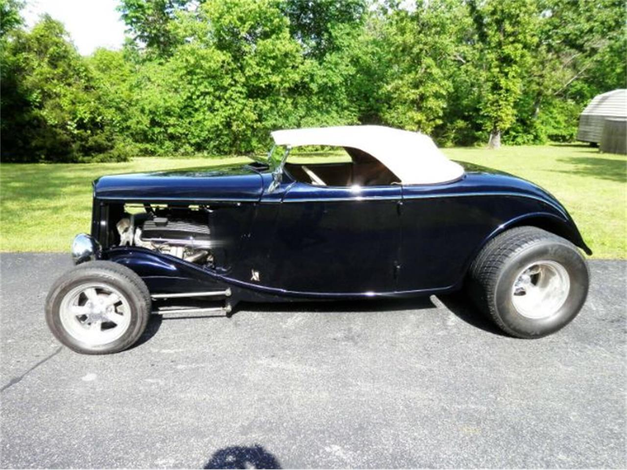 1933 Ford Roadster for sale in Cadillac, MI – photo 12