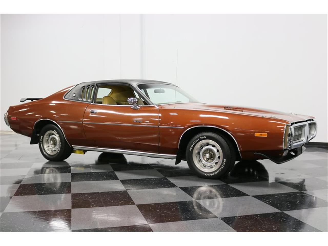 1973 Dodge Charger for sale in Ft Worth, TX – photo 16
