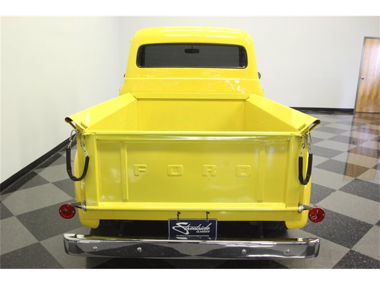 1954 Ford F100 for sale in Lutz, FL – photo 29