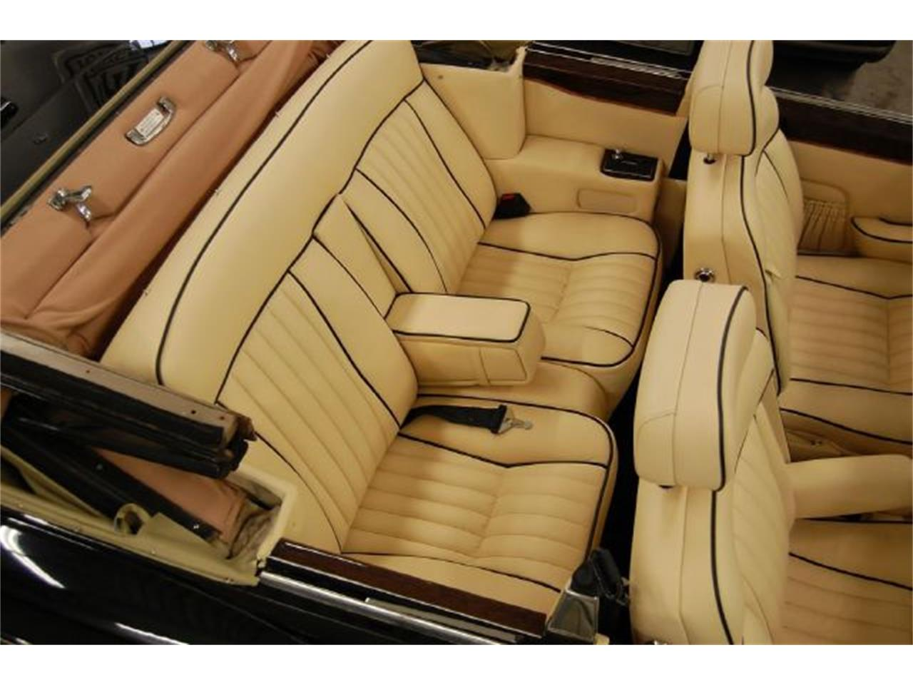 1973 Rolls-Royce Silver Shadow for sale in Carey, IL – photo 48