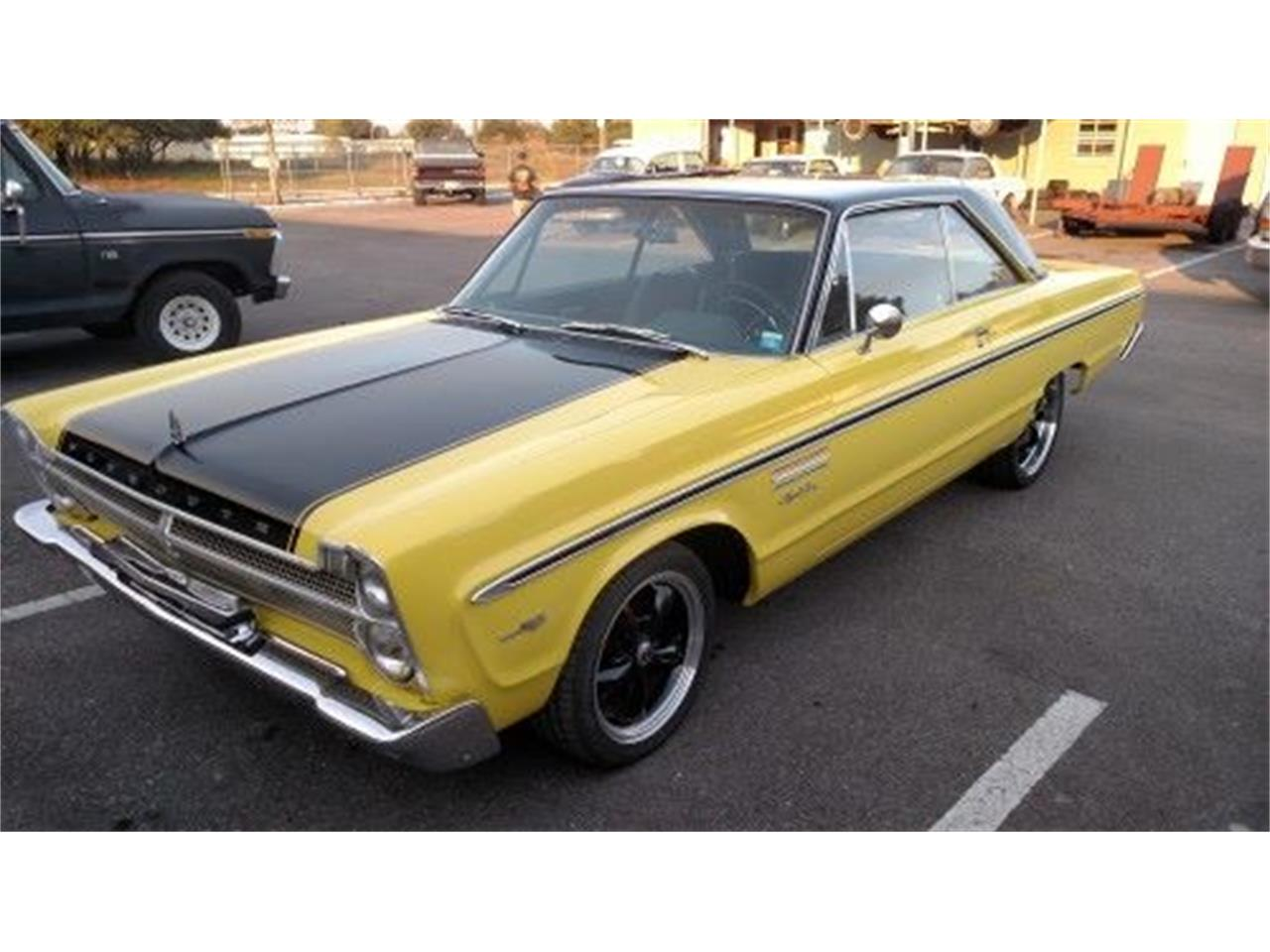 1965 Plymouth Sport Fury for sale in Cadillac, MI – photo 2
