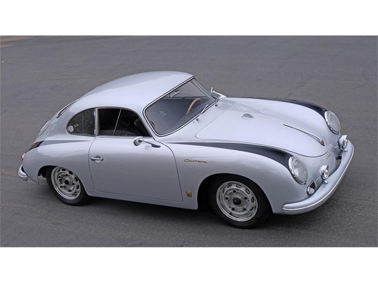 1957 Porsche 356 for sale in San Diego, CA – photo 25
