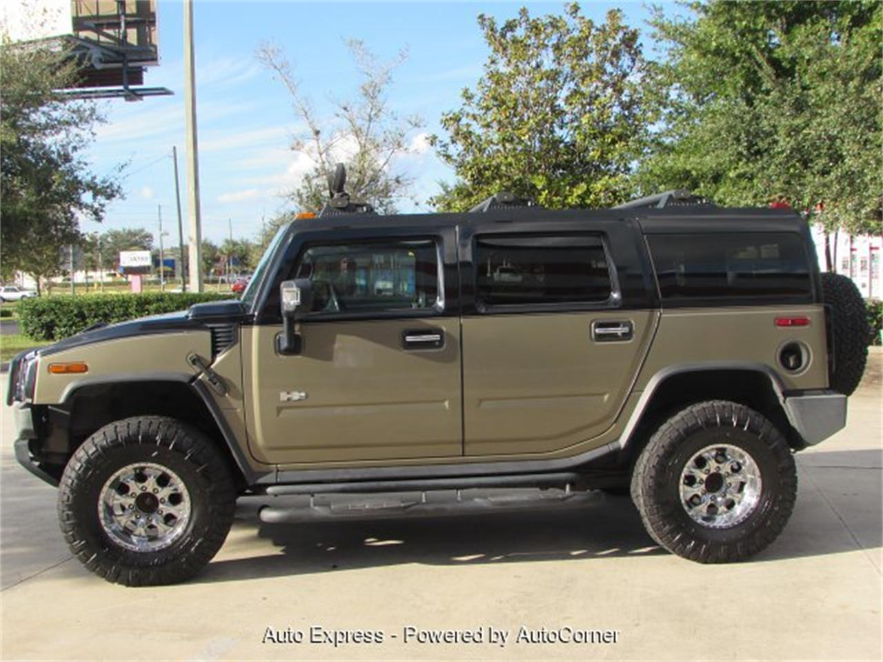 8 Hummer H8 for sale in Orlando, FL / ClassicCarsBay.com | hummer h2 for sale in florida