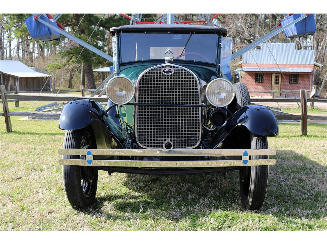 1928 Ford Model A for sale in Conroe, TX – photo 2