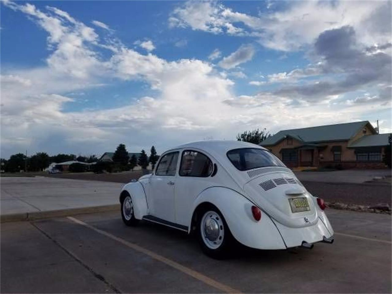 1971 Volkswagen Super Beetle for sale in Cadillac, MI – photo 8