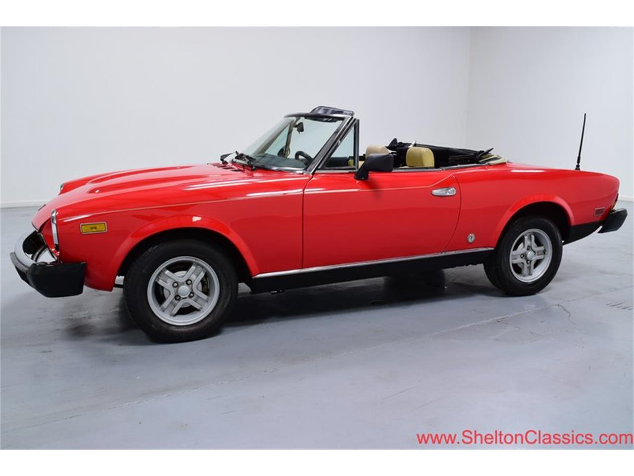 1980 Fiat Spider for sale in Mooresville, NC – photo 10