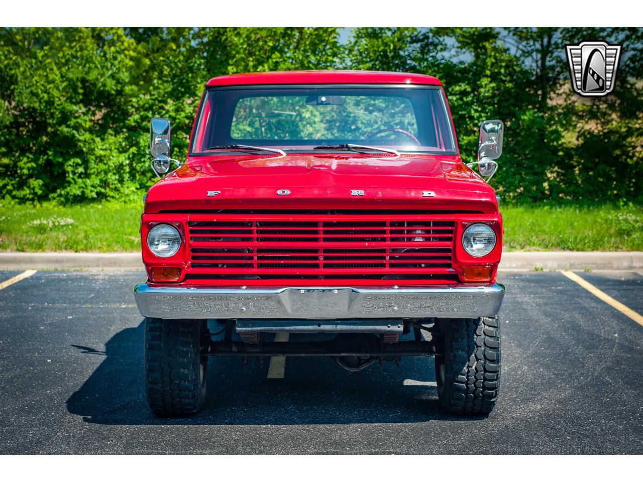 1968 Ford F250 for sale in O'Fallon, IL – photo 8