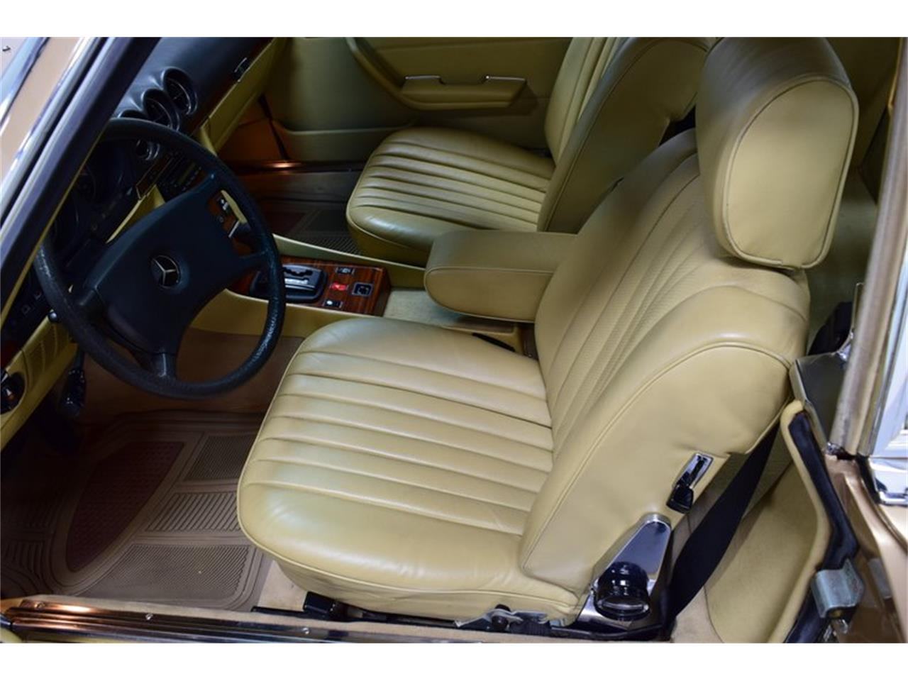 1983 Mercedes-Benz 380 for sale in Mooresville, NC – photo 35