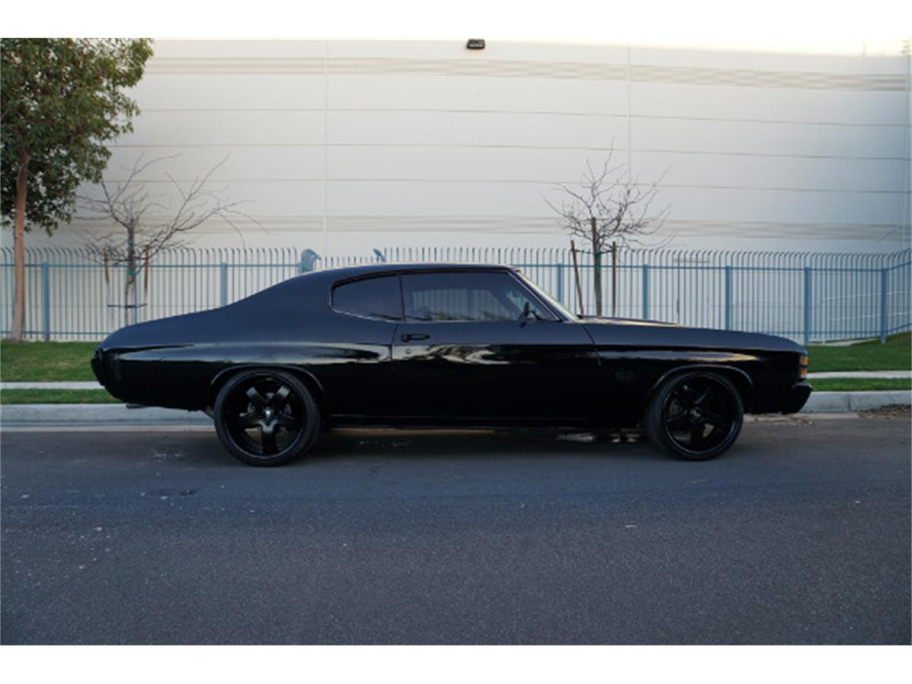 1971 Chevrolet Chevelle for sale in Torrance, CA – photo 4