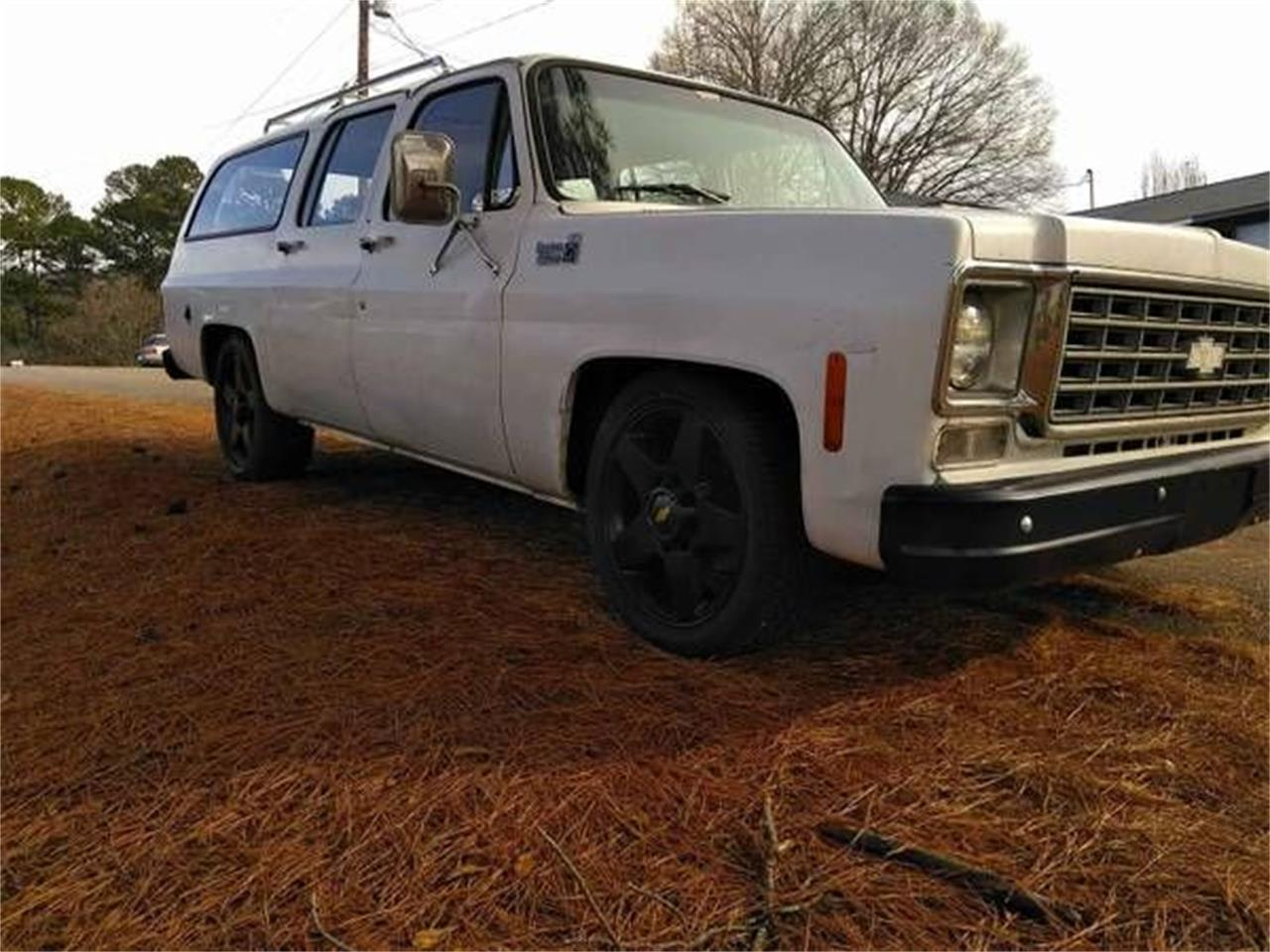 1976 Chevrolet Suburban for sale in Cadillac, MI – photo 10