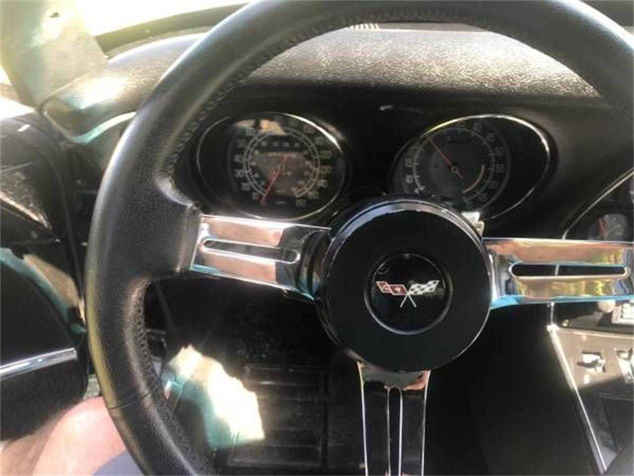 1977 Chevrolet Corvette for sale in Cadillac, MI – photo 9