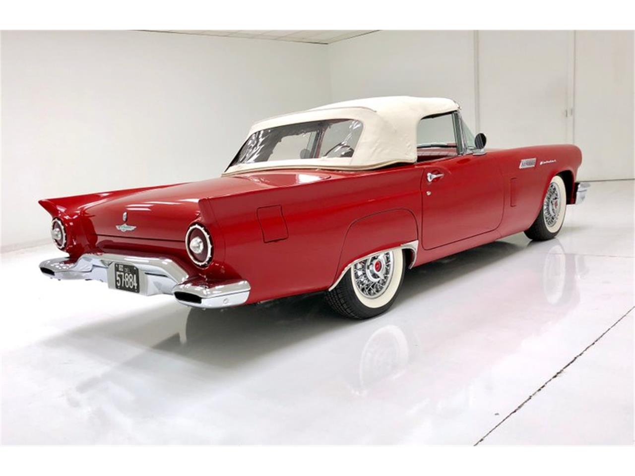 1957 Ford Thunderbird for sale in Morgantown, PA – photo 23