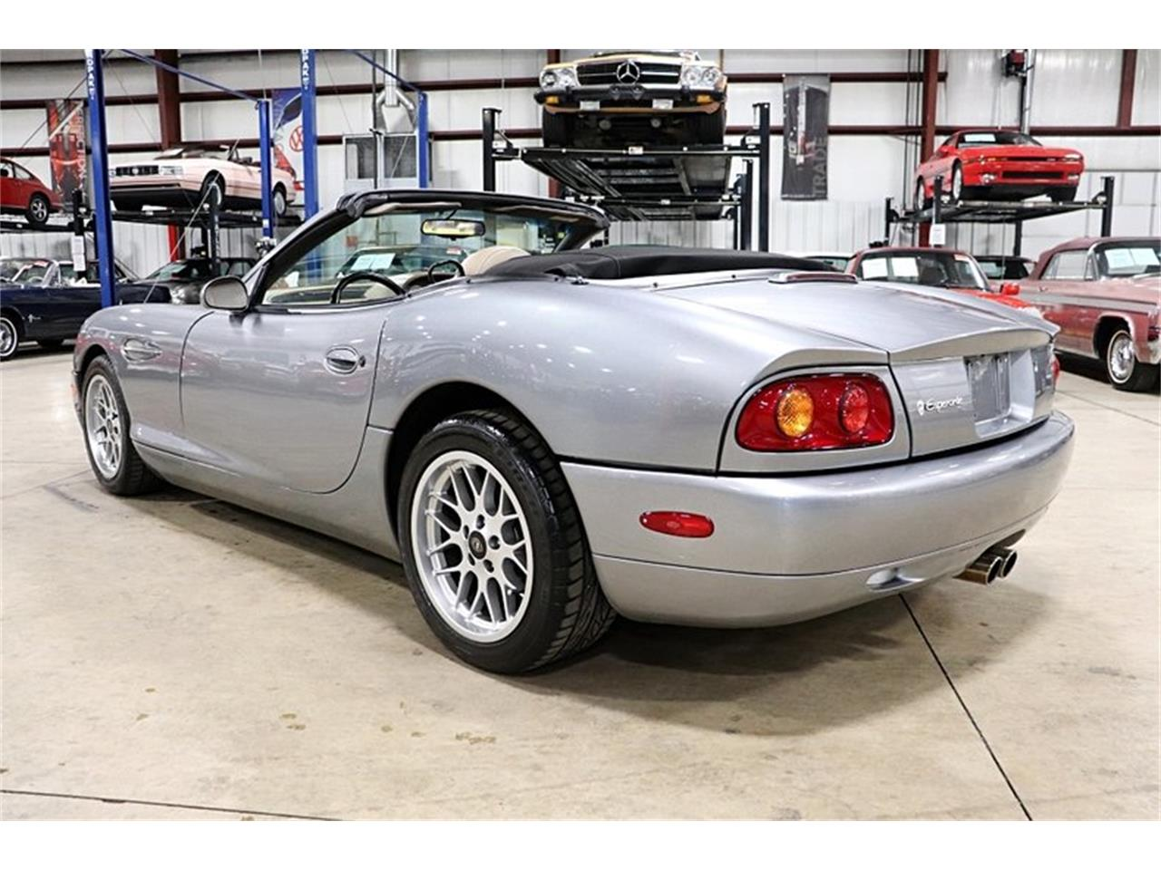 2001 Panoz Esperante for sale in Kentwood, MI – photo 3