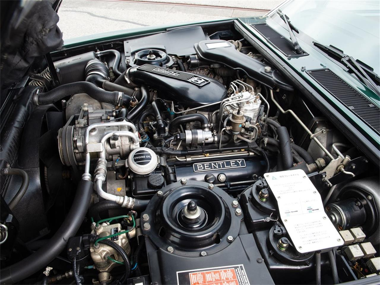 1991 Bentley Turbo R for sale in Essen, Other – photo 3