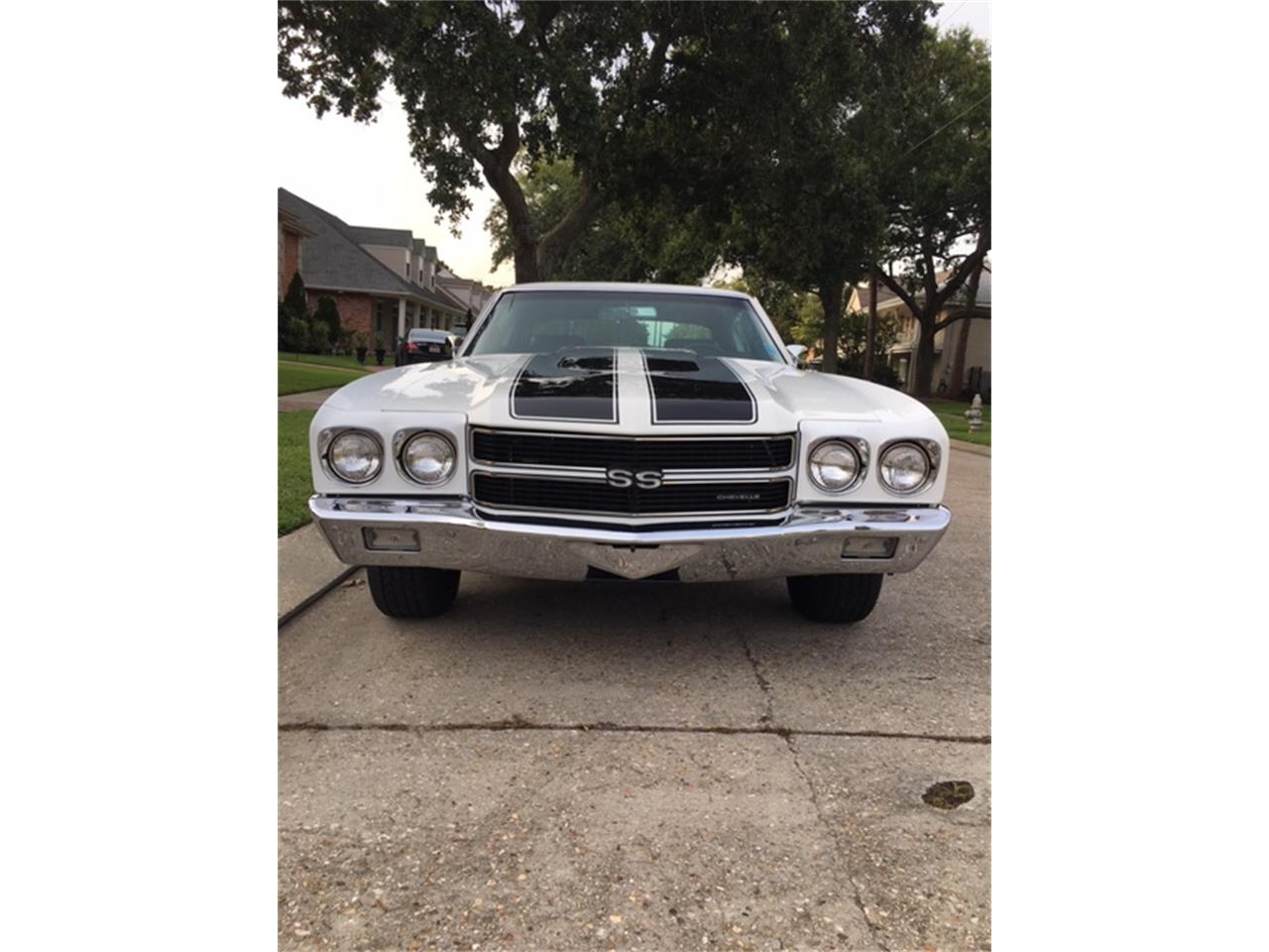 1970 Chevrolet Chevelle SS for sale in Metairie, LA – photo 3