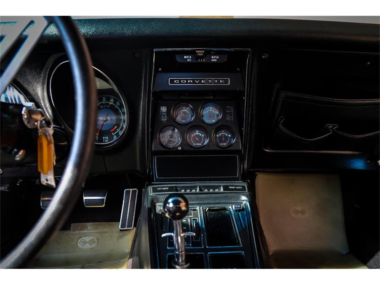 1969 Chevrolet Corvette for sale in Wallingford, CT – photo 56