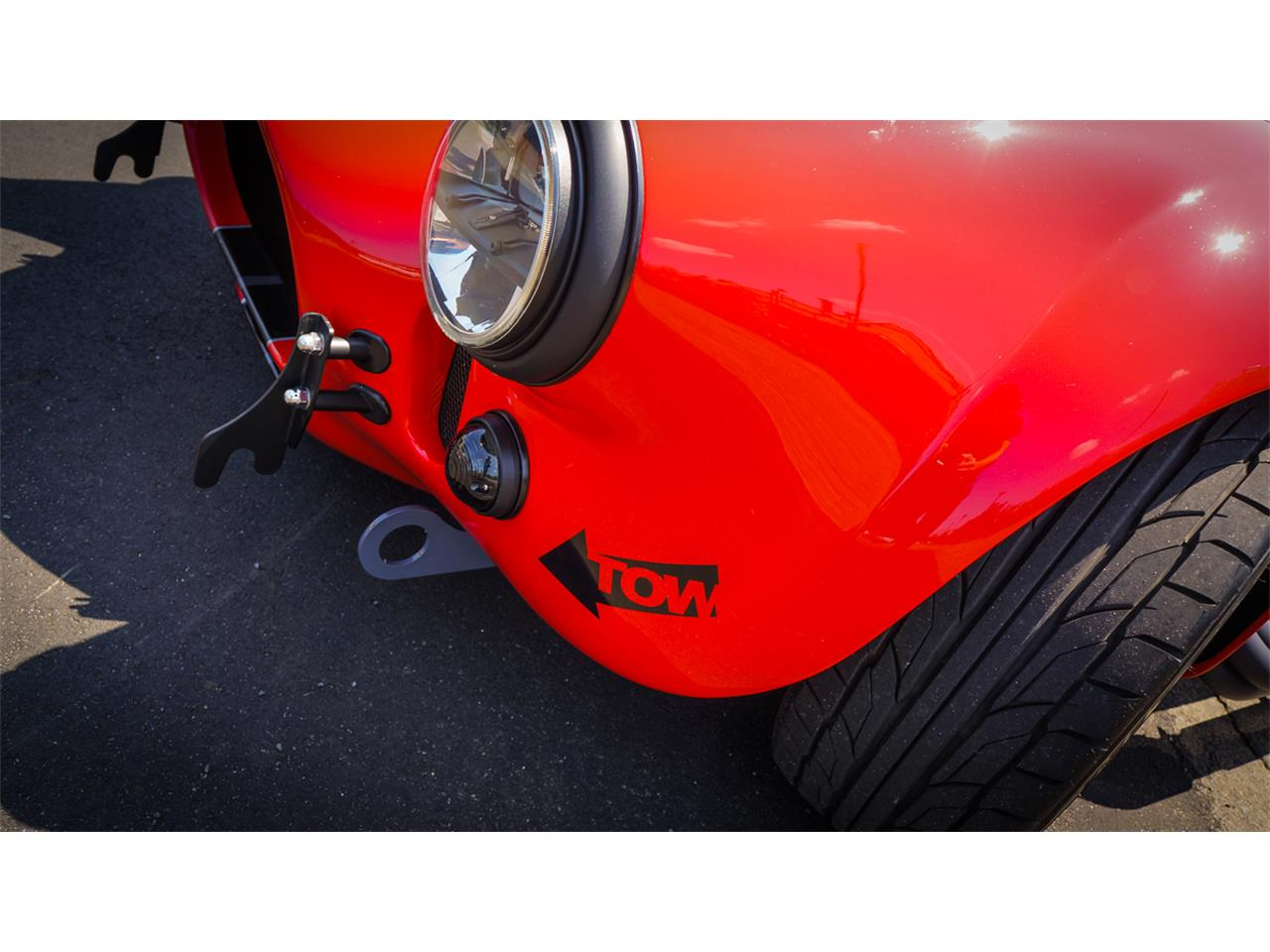 1965 Shelby Cobra for sale in North Haven, CT – photo 23