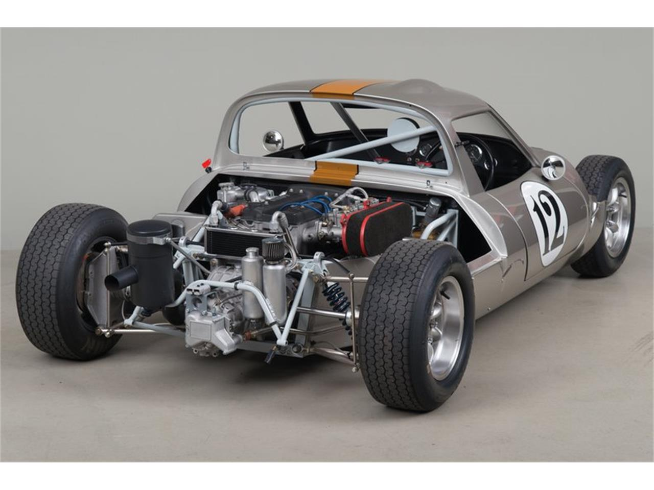 1967 Ginetta G12 for sale in Scotts Valley, CA – photo 32