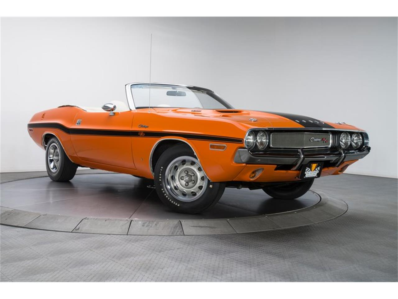 1970 Dodge Challenger R/T for sale in Charlotte, NC – photo 24