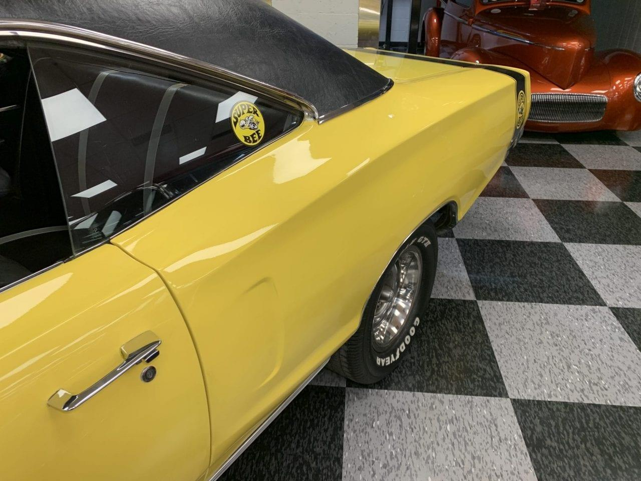 1970 Dodge Coronet for sale in Pittsburgh, PA – photo 5