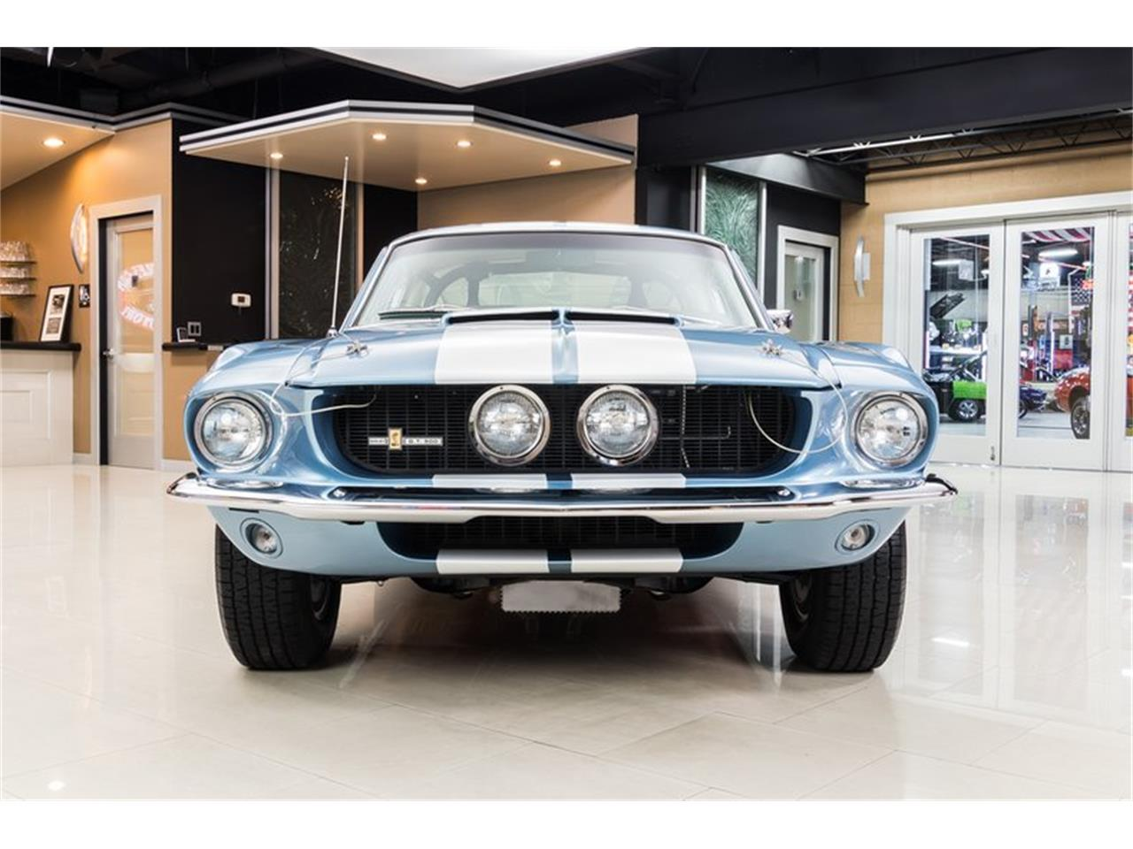 1967 Ford Mustang for sale in Plymouth, MI – photo 3