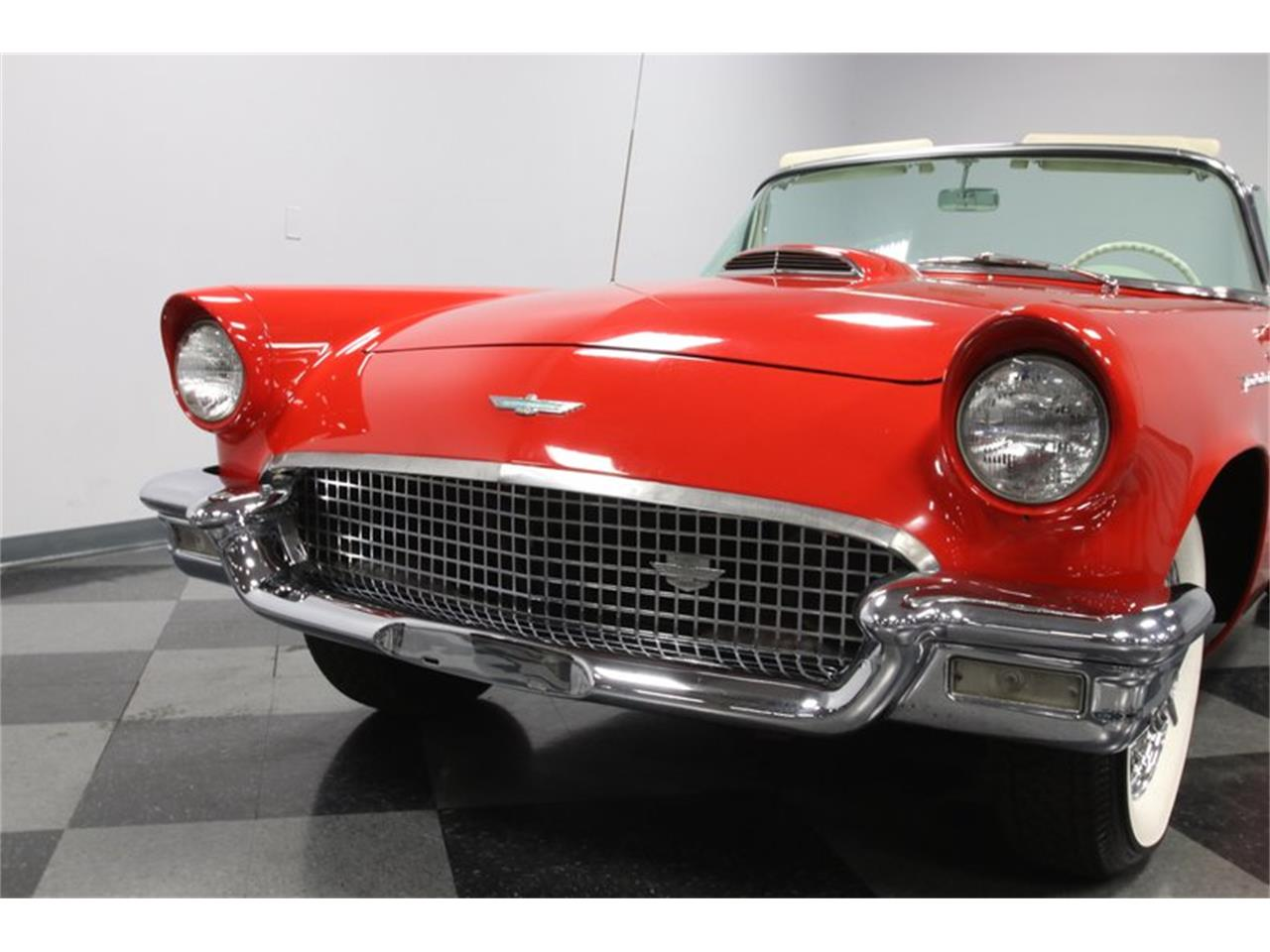 1957 Ford Thunderbird for sale in Concord, NC – photo 25
