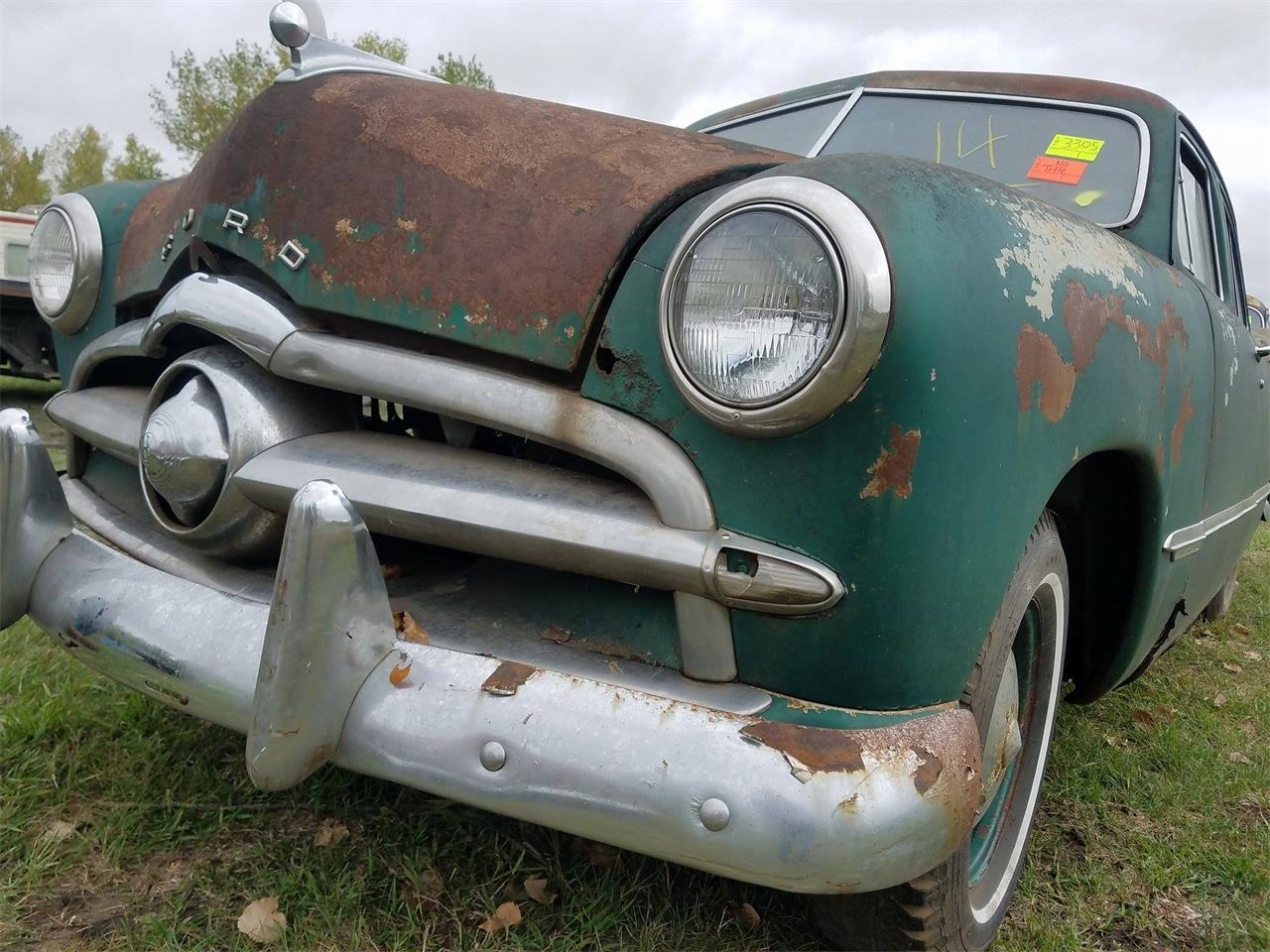 1949 Ford Sedan for sale in Thief River Falls, MN – photo 7