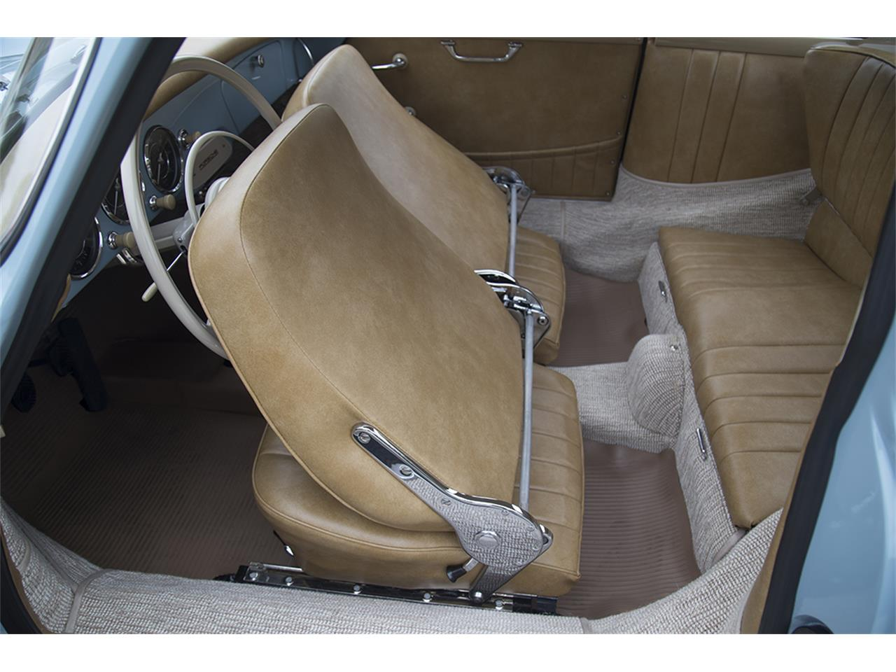 1959 Porsche 356A for sale in La Jolla, CA – photo 24