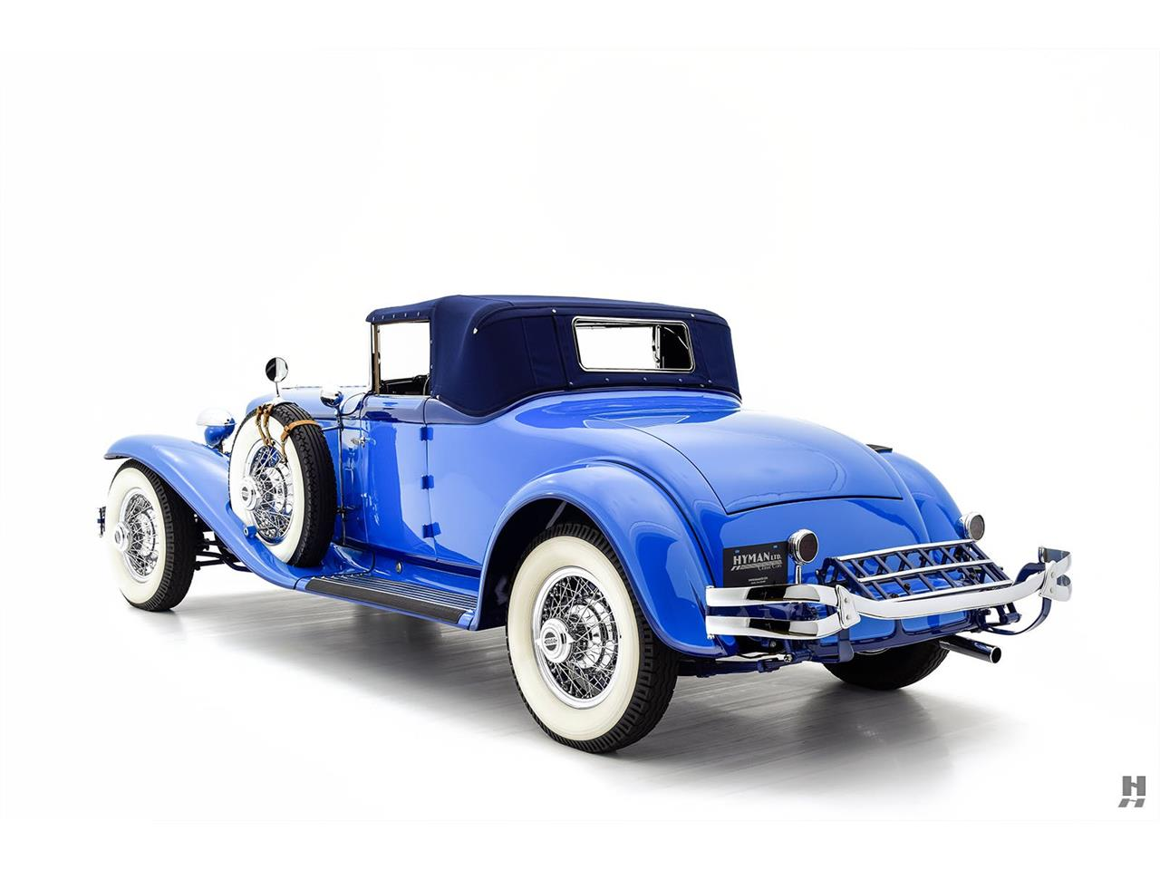 1929 Cord L-29 for sale in Saint Louis, MO – photo 4