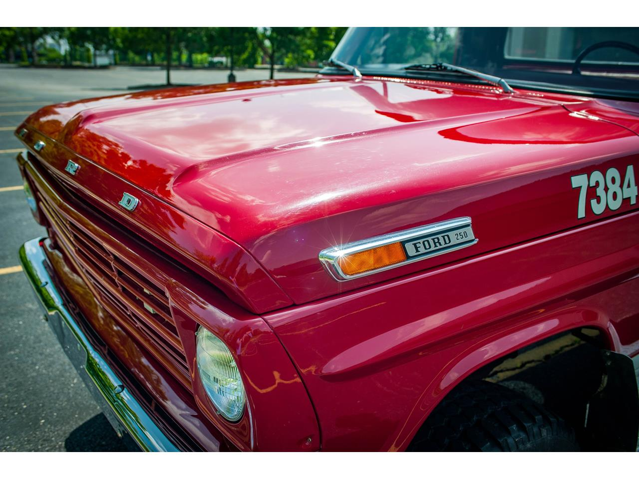 1968 Ford F250 for sale in O'Fallon, IL – photo 68