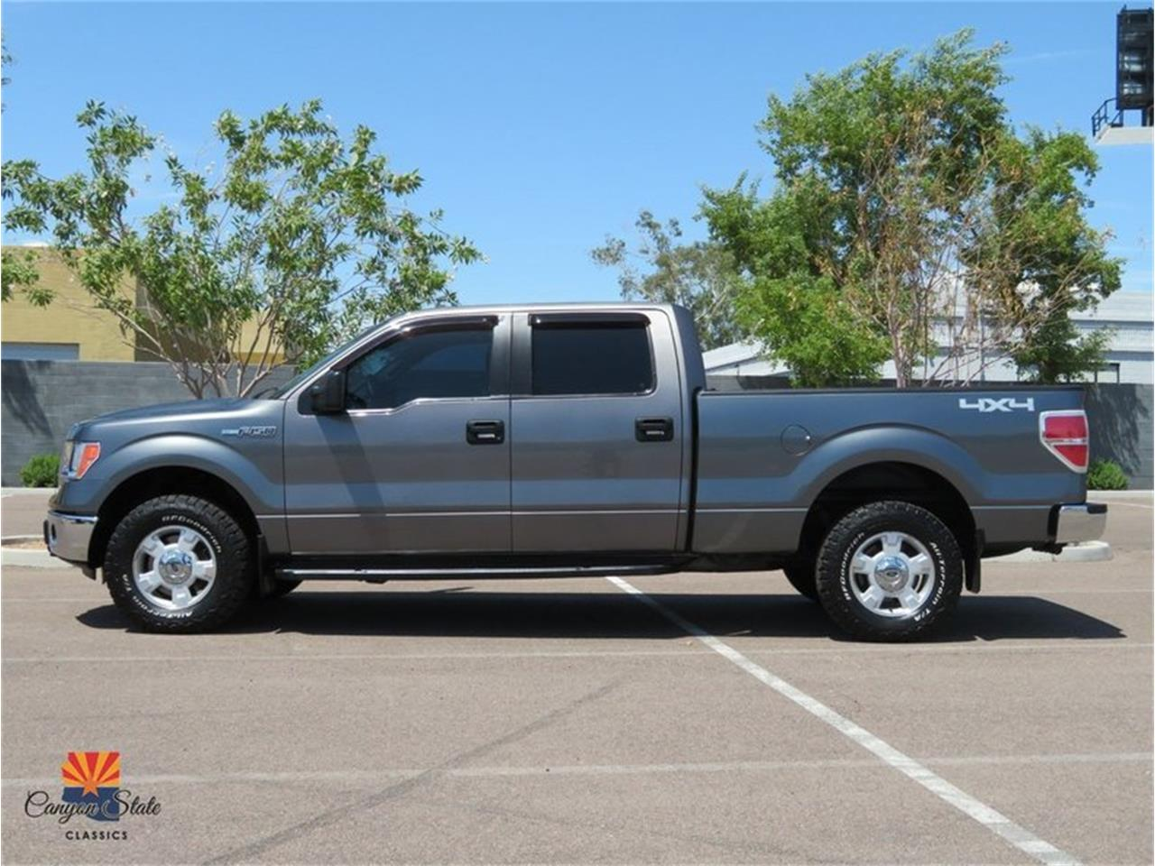 2014 Ford F150 for sale in Tempe, AZ – photo 7