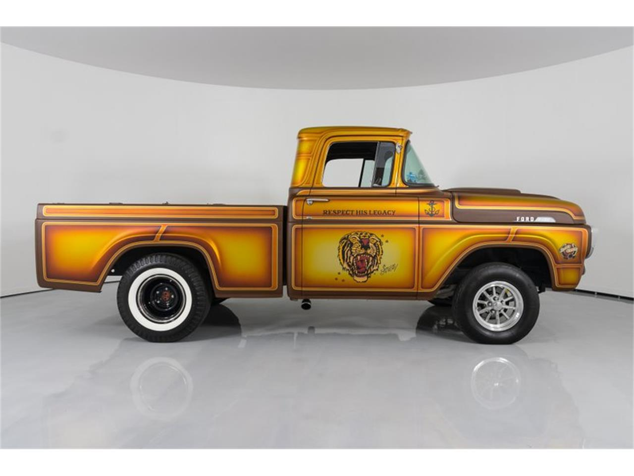 1957 Ford F100 for sale in St. Charles, MO – photo 10