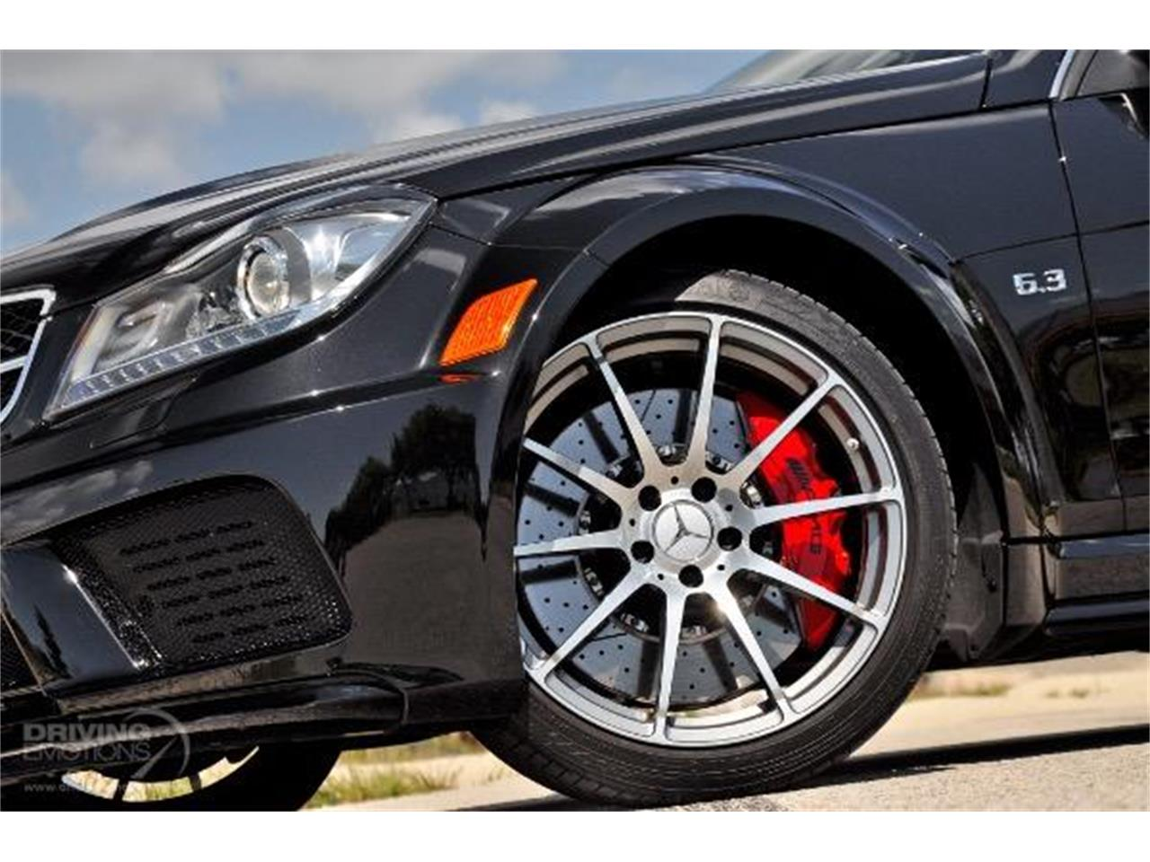 2013 Mercedes-Benz C63 AMG for sale in West Palm Beach, FL – photo 51