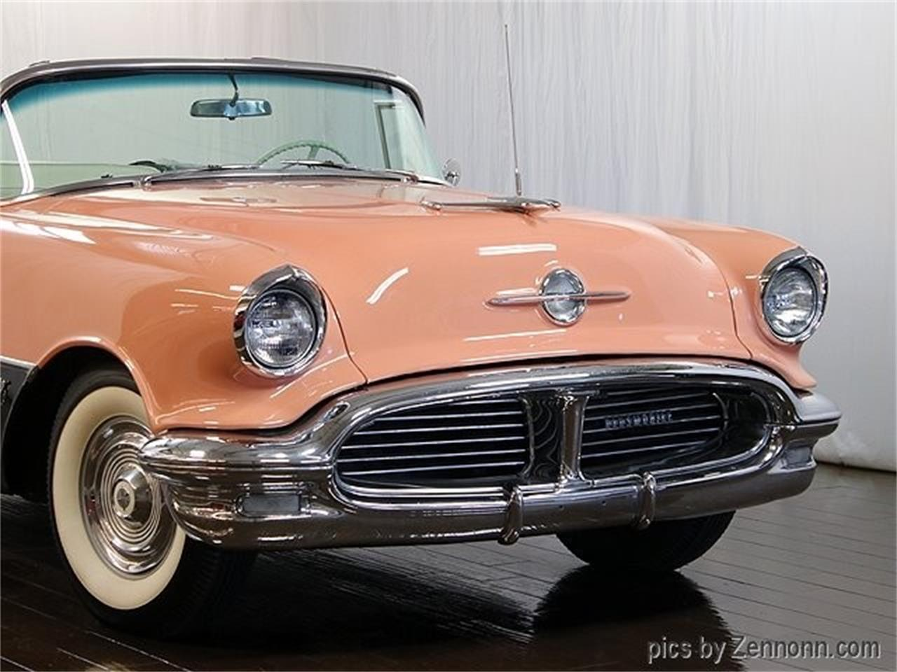 1956 Oldsmobile Super 88 for sale in Addison, IL – photo 2