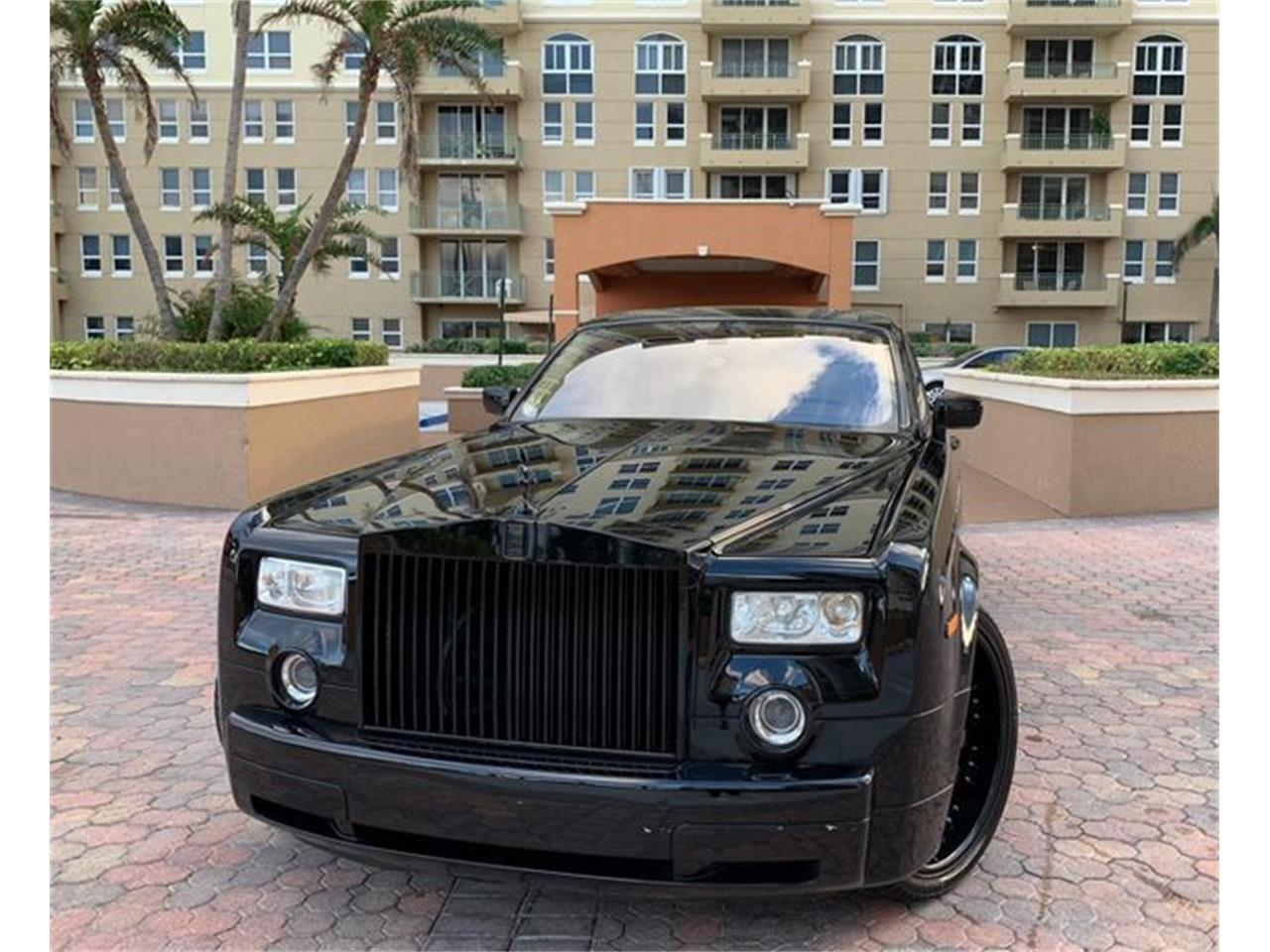 2006 Rolls-Royce Phantom for sale in Valley Park, MO – photo 84