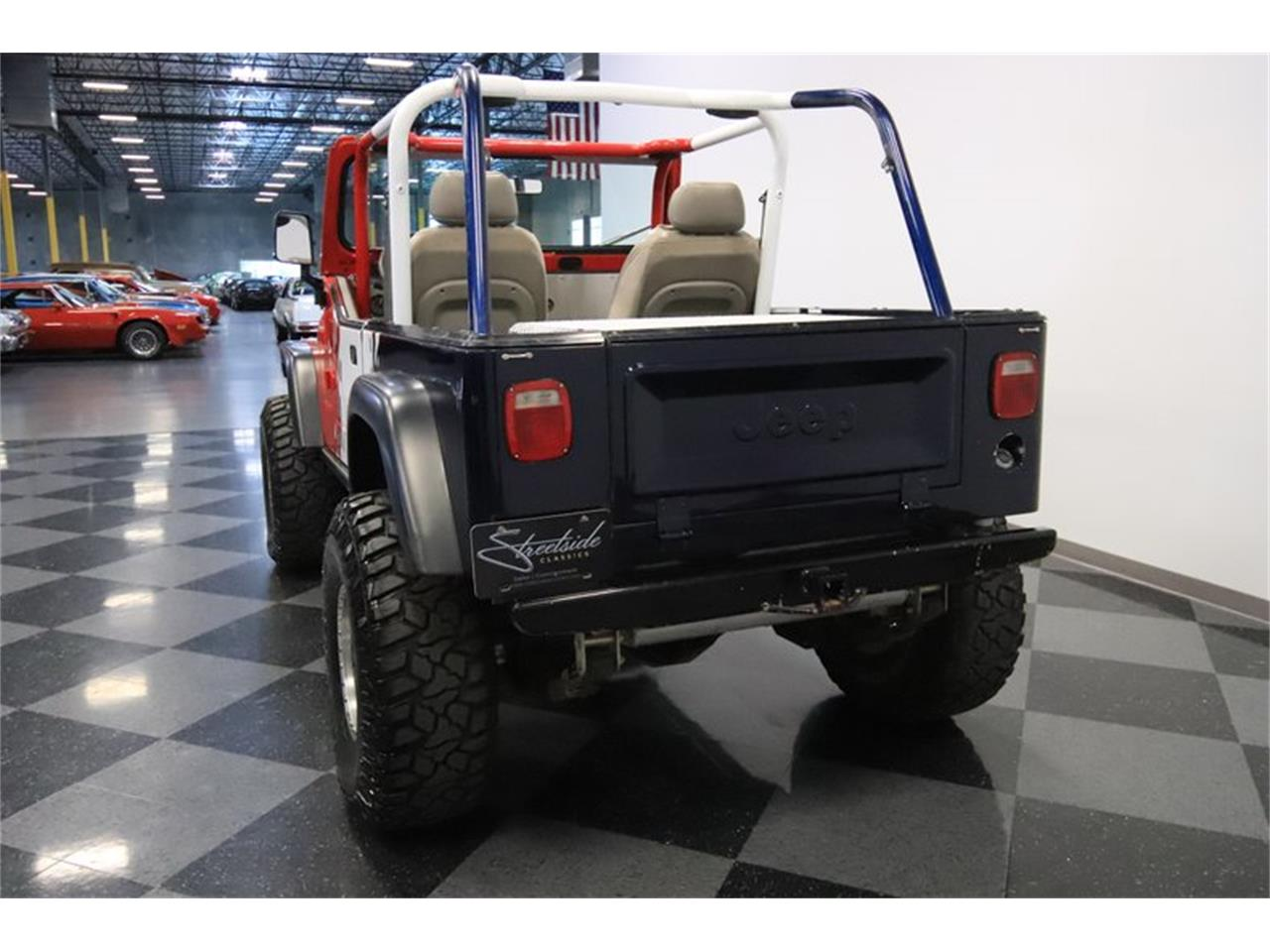 1983 Jeep CJ8 Scrambler for sale in Mesa, AZ – photo 9