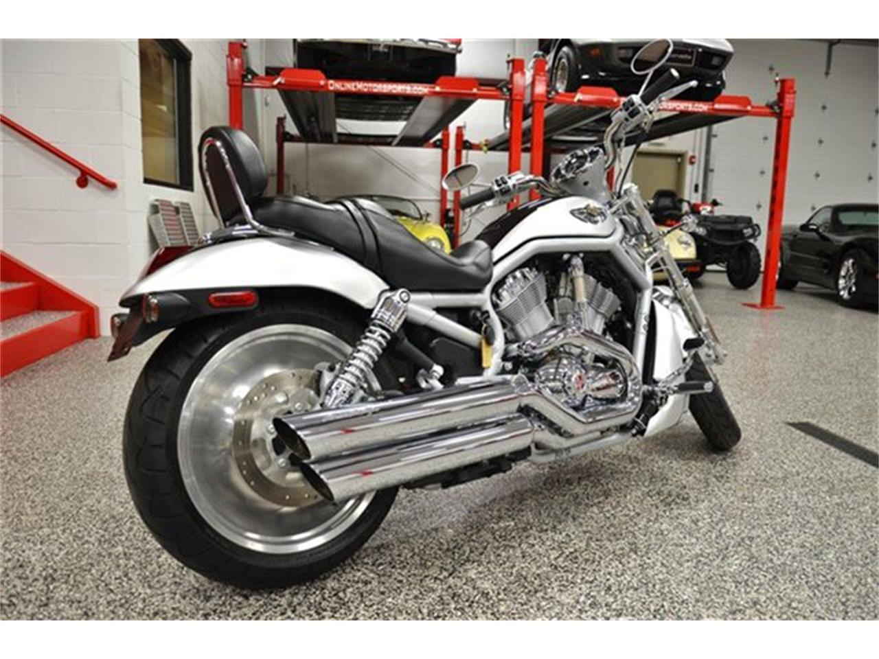 2003 Harley-Davidson VRSC for sale in Plainfield, IL – photo 31