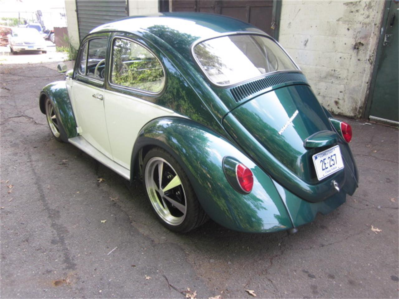 1967 Volkswagen Beetle for sale in Stratford, CT – photo 3