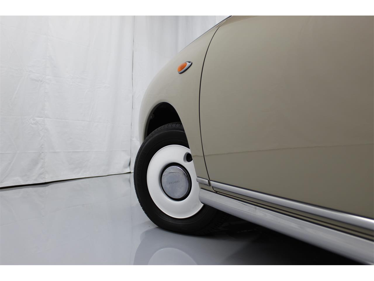 1991 Nissan Figaro for sale in Christiansburg, VA – photo 18