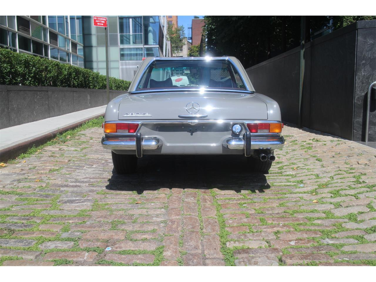 1971 Mercedes-Benz 280SL for sale in NEW YORK, NY – photo 11