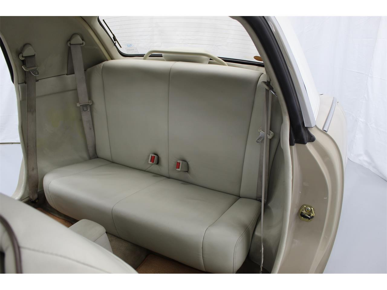 1991 Nissan Figaro for sale in Christiansburg, VA – photo 21