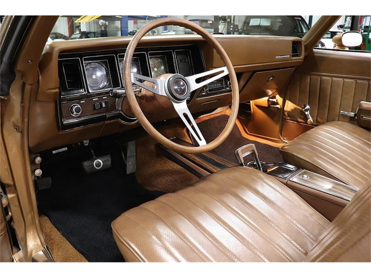 1972 Buick Gran Sport for sale in Kentwood, MI – photo 24