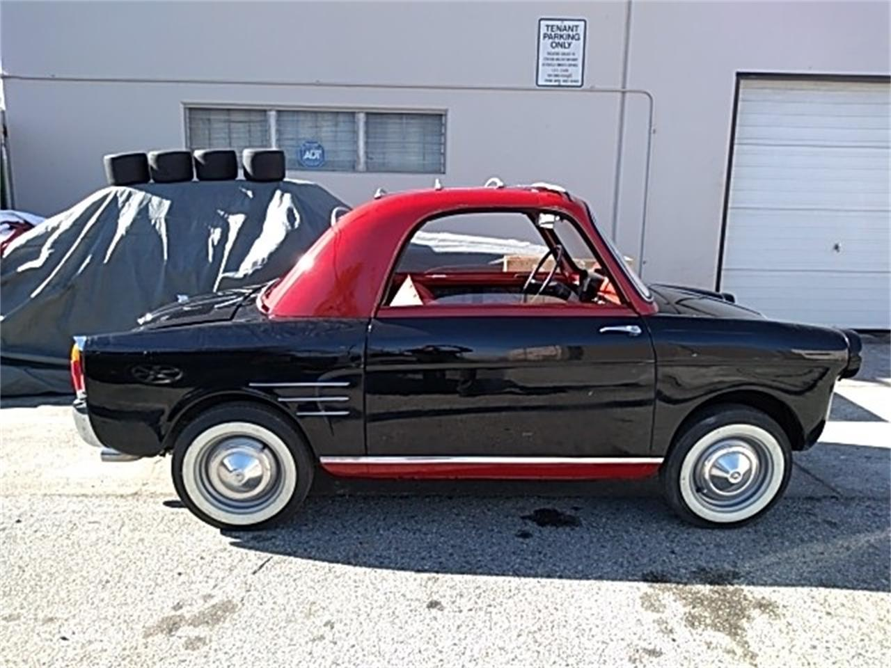 1959 Fiat 500L for sale in Foster City, CA