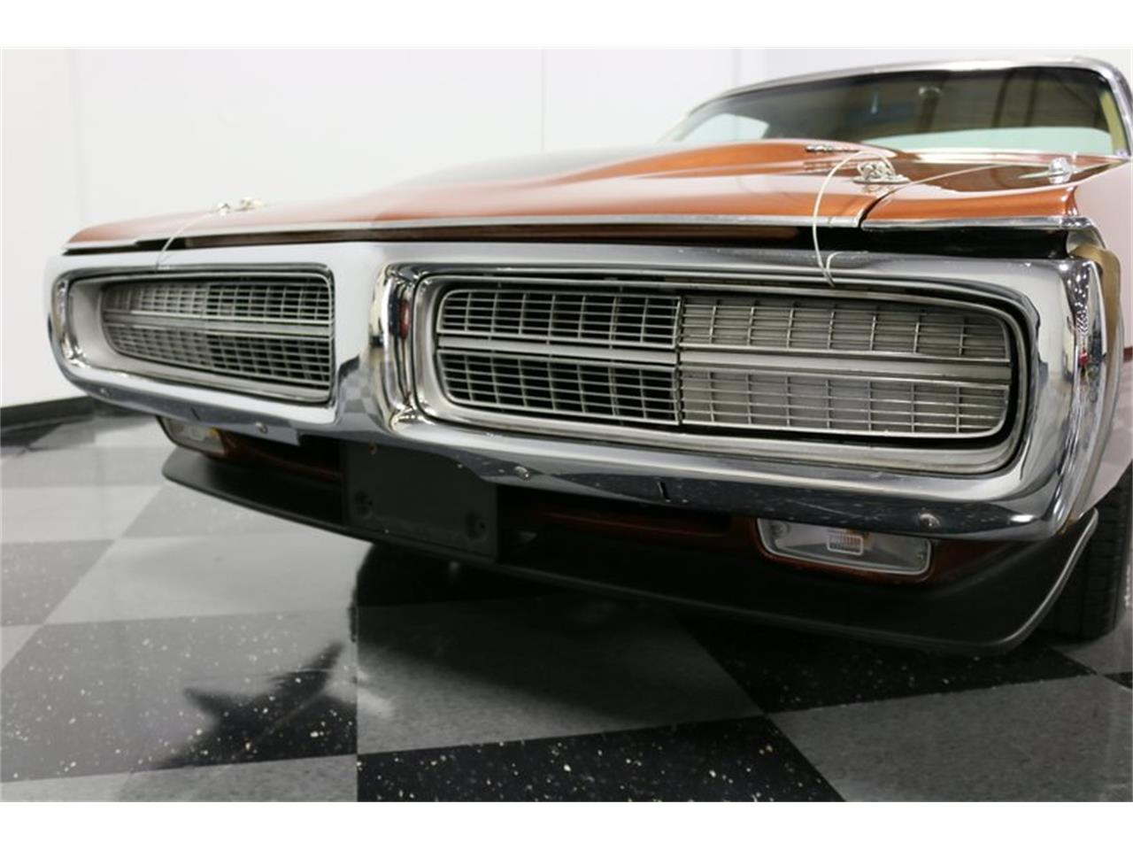 1973 Dodge Charger for sale in Ft Worth, TX – photo 23