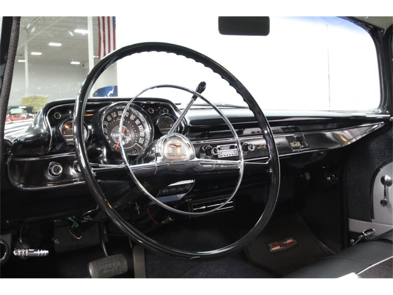 1957 Chevrolet Bel Air for sale in Concord, NC – photo 46