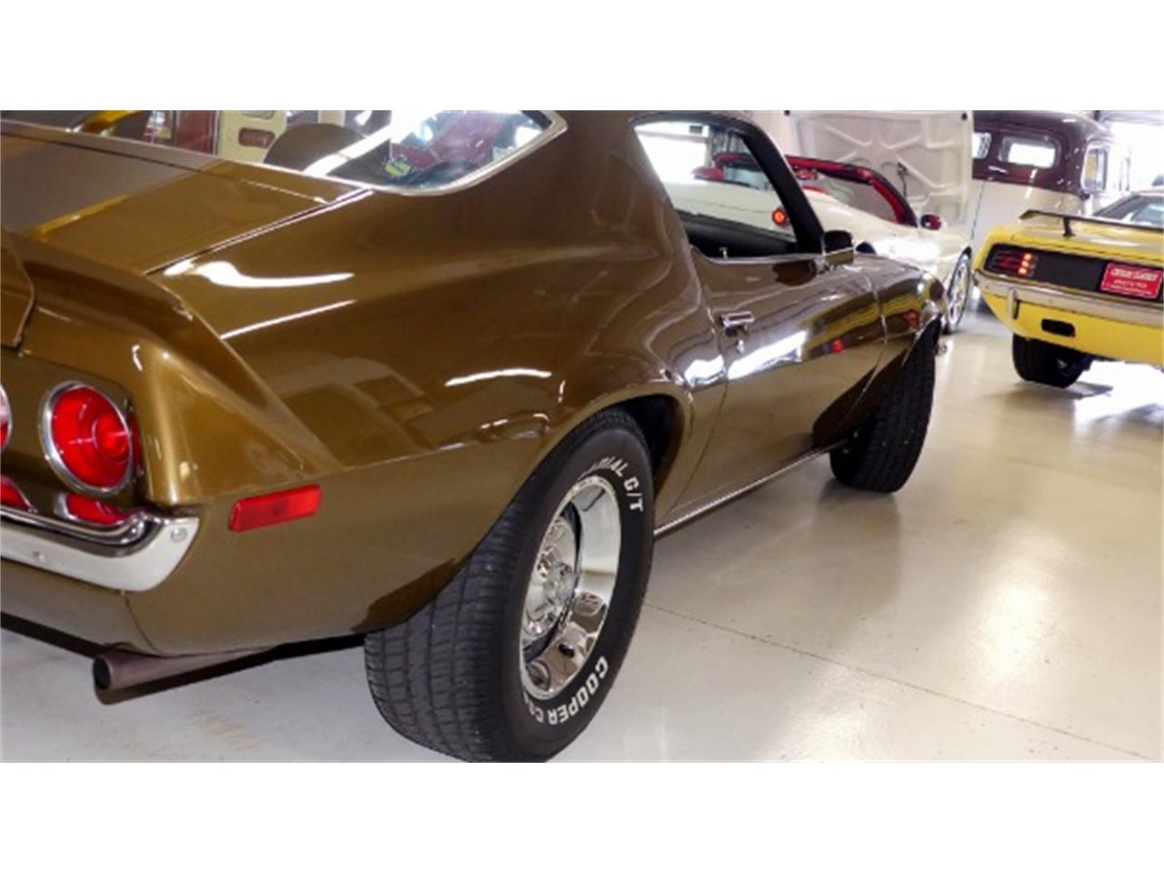 1972 Chevrolet Camaro for sale in Columbus, OH – photo 14