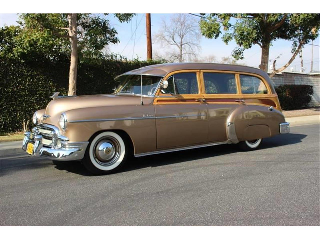 1950 Chevrolet Styleline Deluxe for sale in La Verne, CA – photo 3